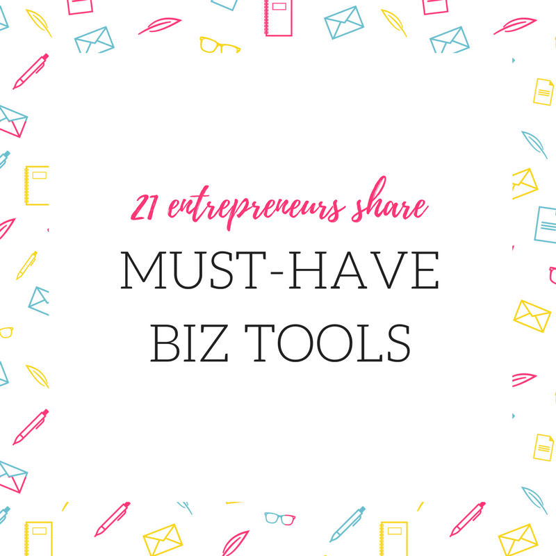 Must-Have Business Tool