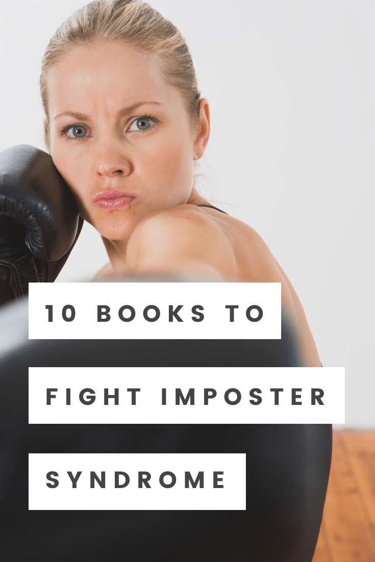 imposter syndrome books
