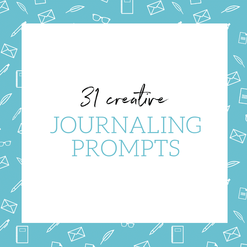 Creative Journal Prompts for Small Business Owners