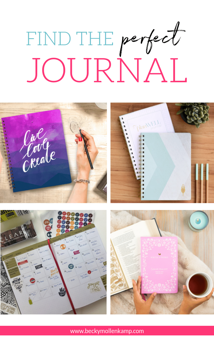best journals to buy for women