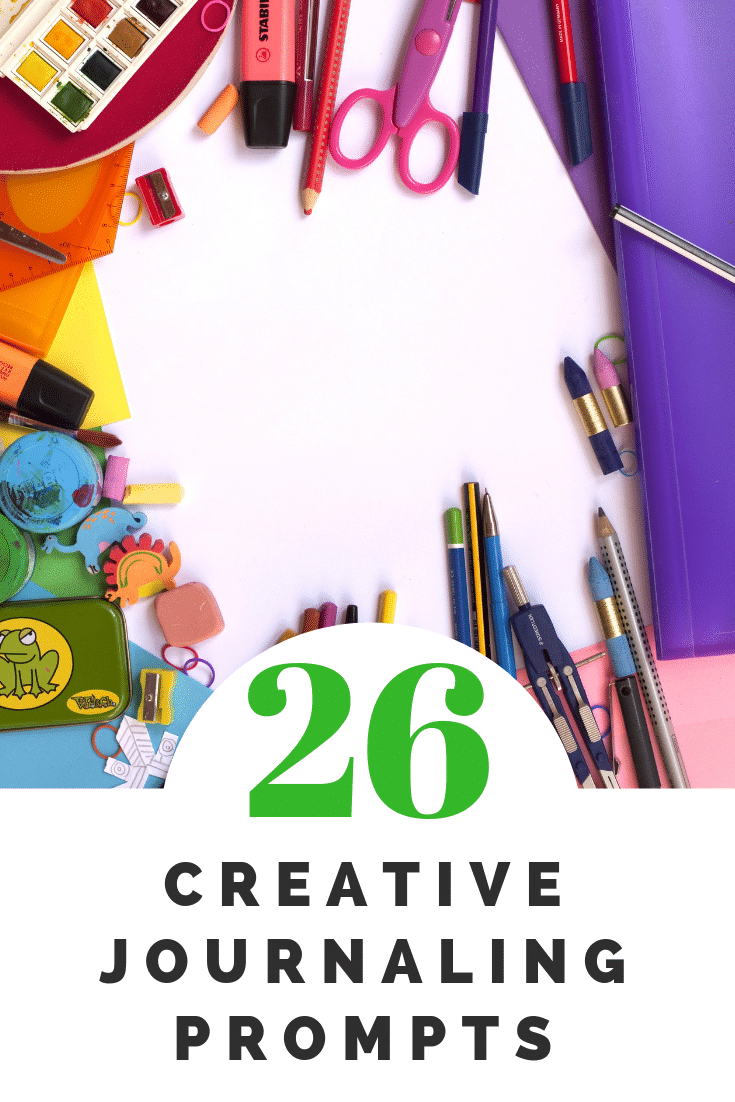 creative journaling prompts for business owners