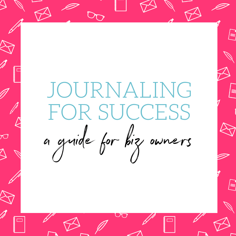 Journaling for Success: The Ultimate Guide for Small Business Owners