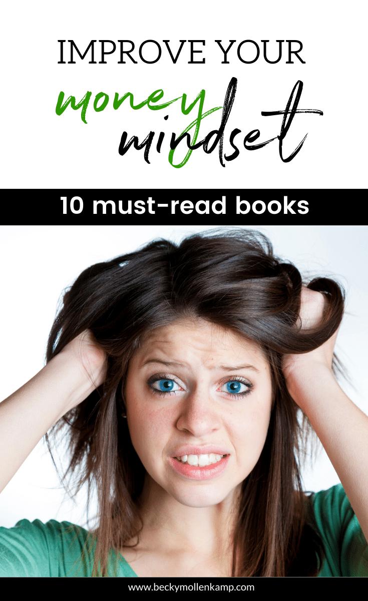 money mindset books