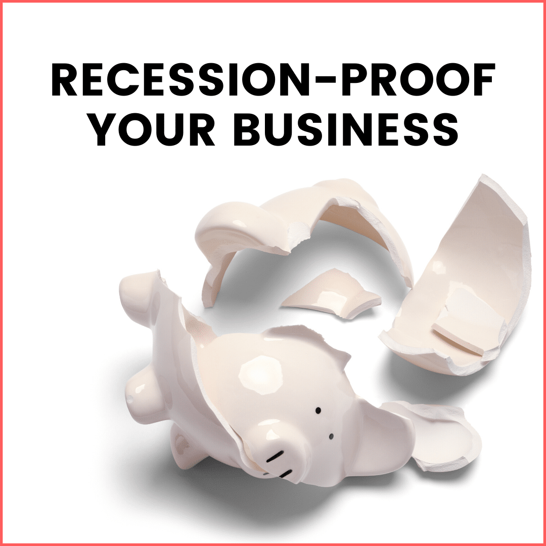 Business Success in Recession