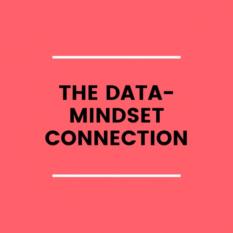 Data-Mindset Connection (podcast)