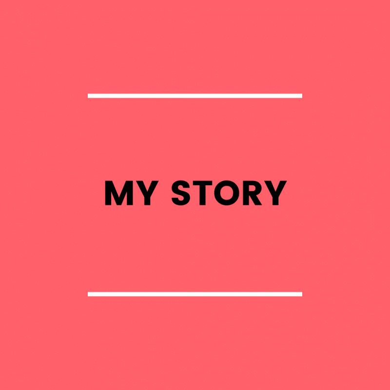 My Story (podcast)