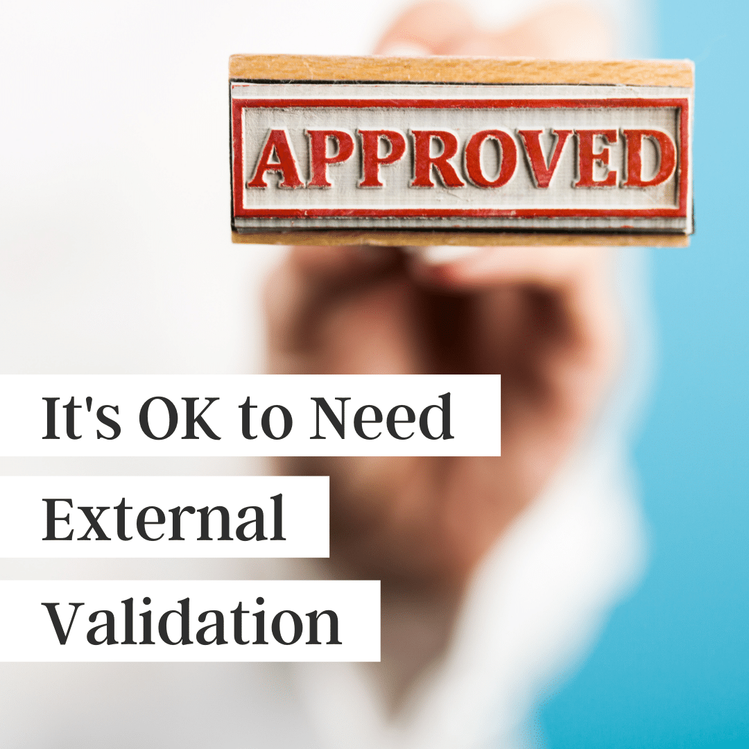 The Need for External Validation (podcast)
