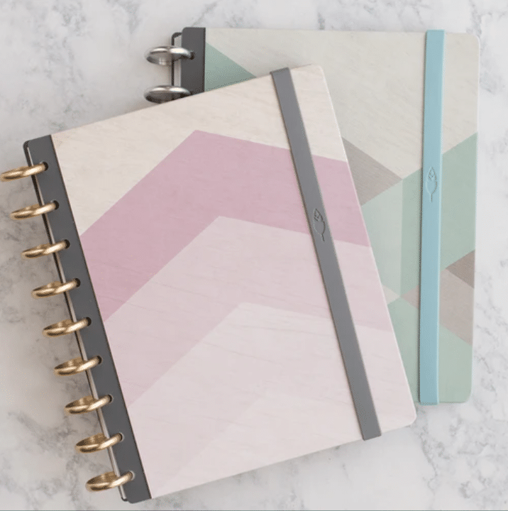 Inkwell Disc Planner